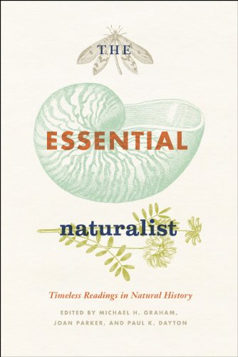 9780226305707: The Essential Naturalist: Timeless Readings in Natural History
