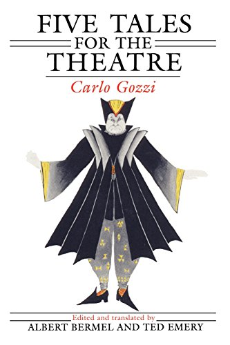 9780226305806: Five Tales for the Theatre