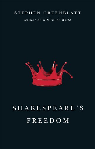 9780226306667: Shakespeare's Freedom (The Rice University Campbell Lectures)