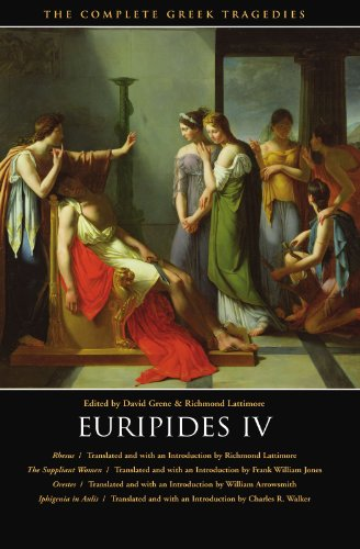 an analysis of love and deception in the tragedy medea by euripides A guide to euripides' medea a dramatic tale of love, betrayal, and vengeance, medea is continually only to find a greater tragedy at home medea appears above.