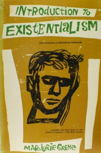 9780226308197: Introduction to Existentialism (Phoenix Books)
