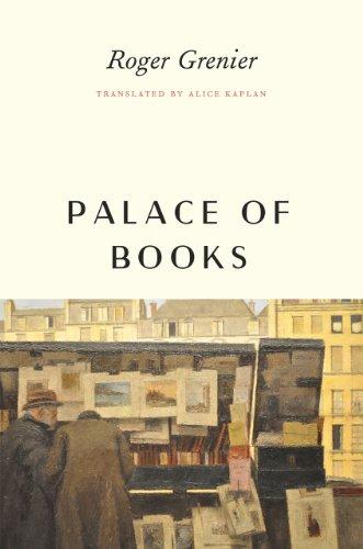 9780226308340: Palace of Books