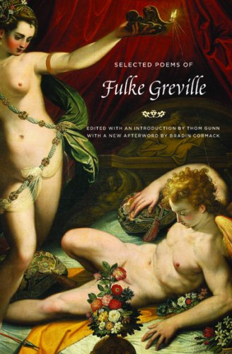 9780226308463: The Selected Poems of Fulke Greville