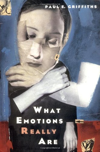 9780226308715: What Emotions Really Are: The Problem of Psychological Categories (Science & Its Conceptual Foundations)