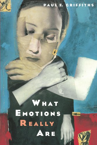 9780226308722: What Emotions Really Are: The Problem of Psychological Categories (Science and Its Conceptual Foundations series)