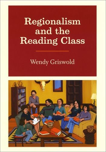 9780226309224: Regionalism and the Reading Class