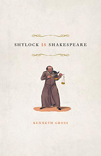 9780226309774: Shylock Is Shakespeare