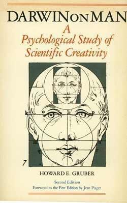 9780226310077: Darwin on Man: A Psychological Study of Scientific Creativity