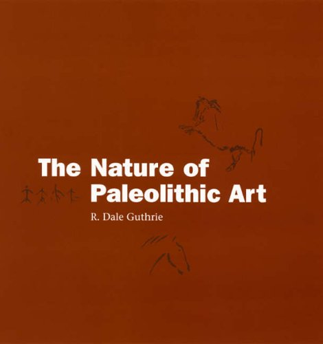9780226311265: The Nature of Paleolithic Art