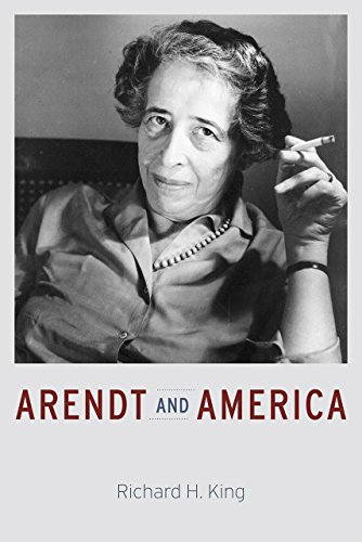 9780226311494: Arendt and America