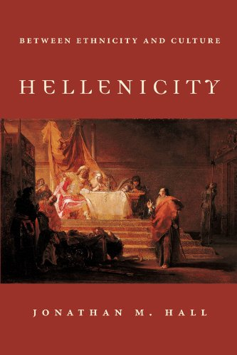 9780226313306: Hellenicity: Between Ethnicity and Culture