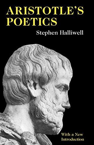 9780226313948: Aristotle's Poetics