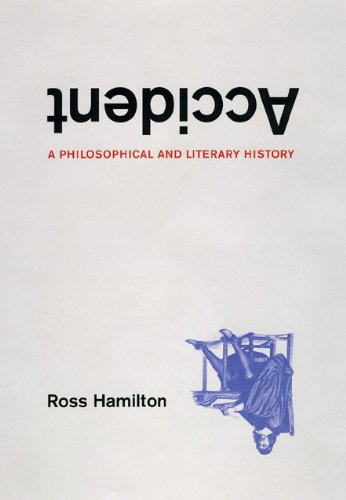 9780226314846: Accident: A Philosophical and Literary History