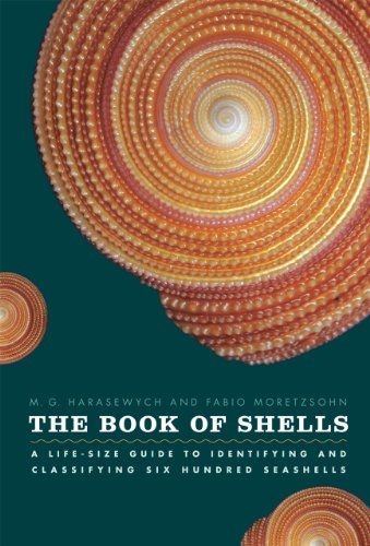 The Book of Shells: A Life-Size Guide to Identifying and Classifying Six Hundred Seashells (...