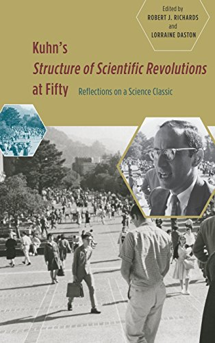 9780226317038: Kuhn's 'Structure of Scientific Revolutions' at Fifty: Reflections on a Science Classic
