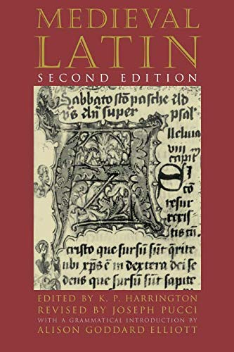 9780226317137: Medieval Latin: Second Edition