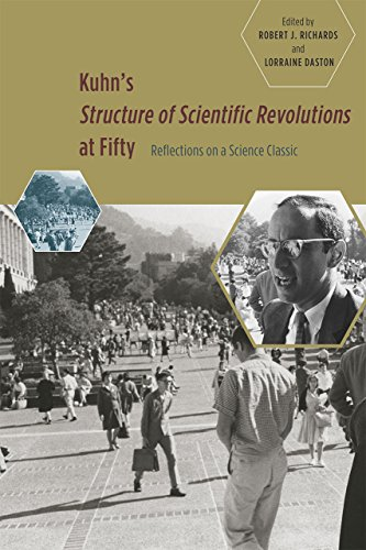 9780226317205: Kuhn's 'Structure of Scientific Revolutions' at Fifty: Reflections on a Science Classic