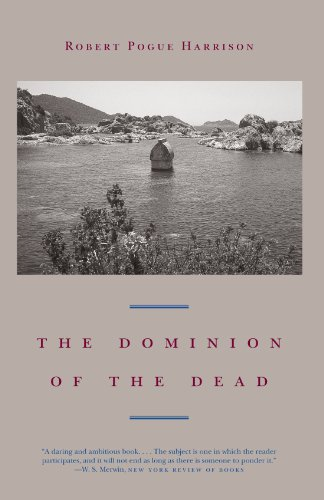 9780226317939: The Dominion of the Dead