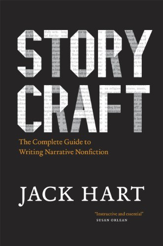 9780226318141: Storycraft: The Complete Guide to Writing Narrative Nonfiction (Chicago Guides to Writing, Editing and Publishing)
