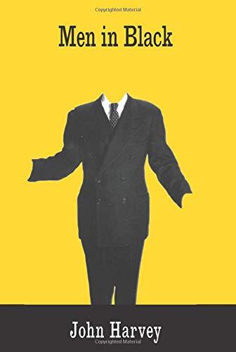 9780226318837: Men in Black