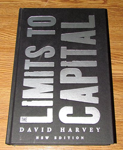 9780226319520: The limits to capital