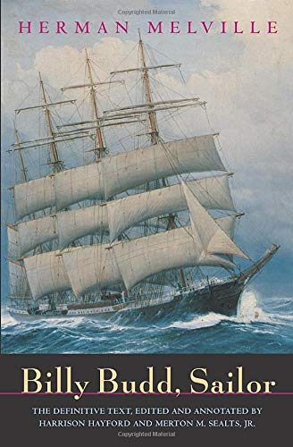 Billy Budd, Sailor (An Inside Narrative Reading: Herman Melville