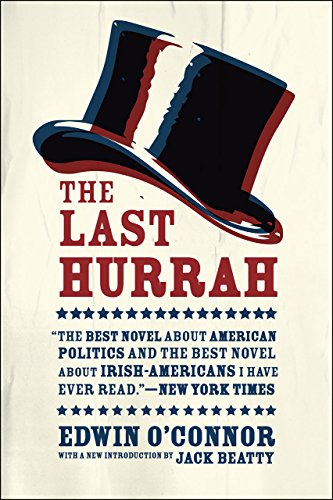 9780226321417: The Last Hurrah: A Novel