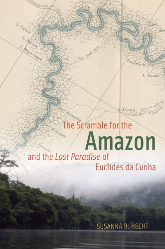 9780226322810: The Scramble for the Amazon and the