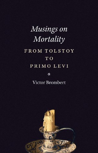 9780226323824: Musings on Mortality: From Tolstoy to Primo Levi