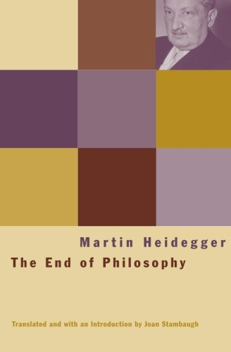 9780226323831: The End of Philosophy