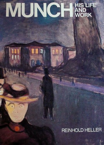 9780226326436: Munch: His Life and Work