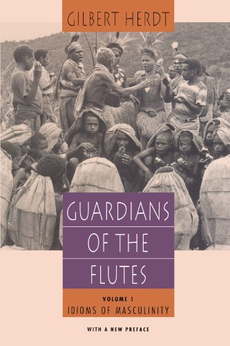 9780226327495: 001: Guardians of the Flutes, Volume 1: Idioms of Masculinity
