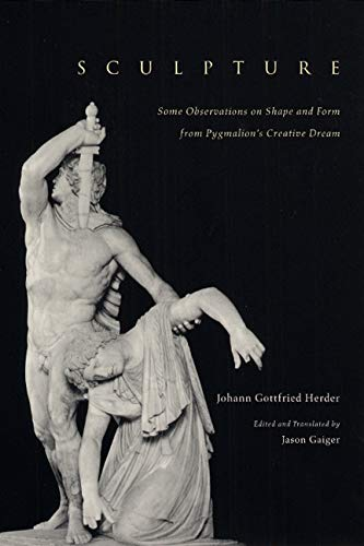 9780226327532: Sculpture: Some Observations on Shape and Form from Pygmalion's Creative Dream