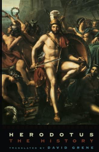 9780226327723: Herodotus: The History