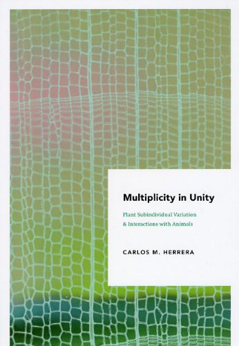 9780226327945: Multiplicity in Unity: Plant Subindividual Variation and Interactions with Animals (Interspecific Interactions)