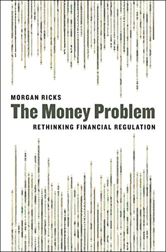 9780226330327: Money Problem: Rethinking Financial Regulation