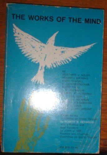 9780226332673: Works of the Mind (Phoenix Books)
