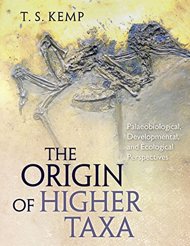 The Origin of Higher Taxa: Palaeobiological, Developmental, and Ecological Perspectives (Paperback)...