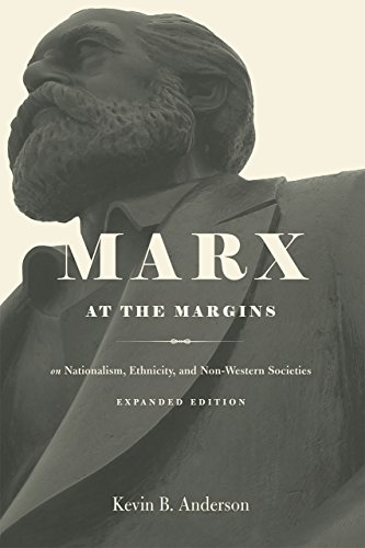 9780226345673: Marx at the Margins: On Nationalism, Ethnicity, and Non-Western Societies