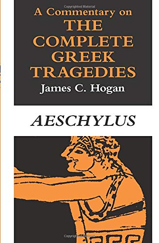 the ancient greek justice system described in aeschylus tragedy oresteia