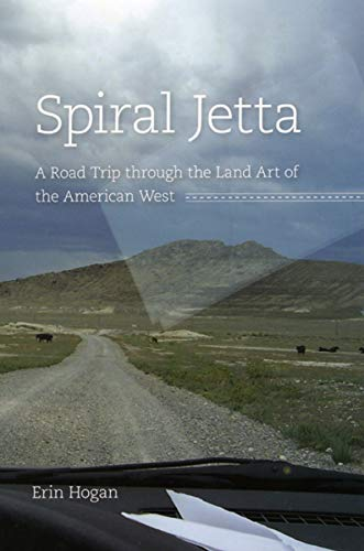 9780226348452: Spiral Jetta: A Road Trip through the Land Art of the American West (Culture Trails: Adventures in Travel)