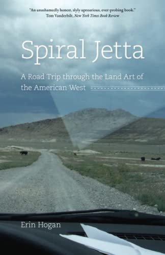 9780226348469: Spiral Jetta: A Road Trip through the Land Art of the American West (Culture Trails: Adventures in Travel)