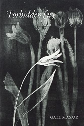 Forbidden City (Phoenix Poets): Gail Mazur