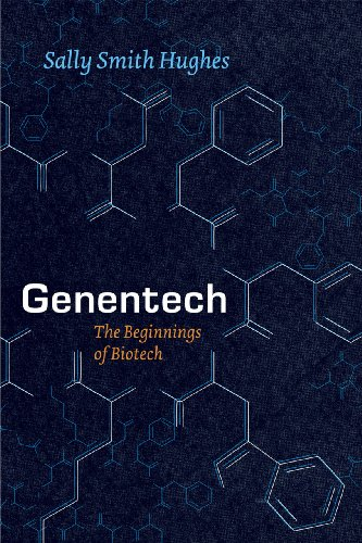 9780226359182: Genentech: The Beginnings of Biotech (Synthesis)
