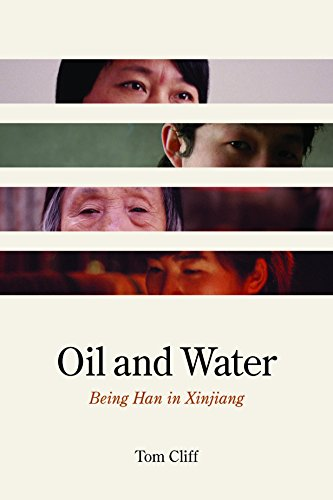 9780226360133: Oil and Water: Being Han in Xinjiang