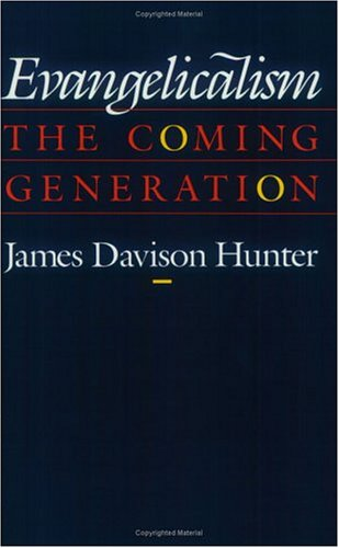 9780226360836: Evangelicalism: The Coming Generation