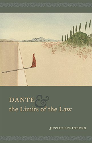 9780226362069: Dante and the Limits of the Law