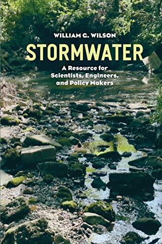 Stormwater: William G. Wilson