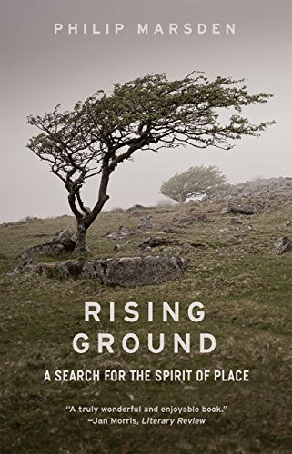 9780226366098: Rising Ground: A Search for the Spirit of Place
