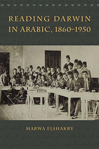 9780226378732: Reading Darwin in Arabic, 1860-1950